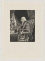 Sir James Esdaile, published by Henry Graves, after  Sir Joshua Reynolds - NPG D36559