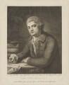 John Yenn, by John Keyse Sherwin, published by  John Yenn, after  John Francis Rigaud - NPG D36252