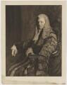 William Baliol Brett, 1st Viscount Esher, after Sir John Everett Millais, 1st Bt - NPG D36561