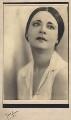 Harriet Cohen, by Joan Craven - NPG x39245