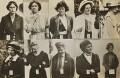 'Surveillance Photograph of Militant Suffragettes', by Criminal Record Office - NPG x132846