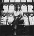 David Bowie, by David Bebbington - NPG x133099