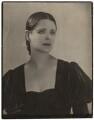 Harriet Cohen, by Joan Craven - NPG x39247