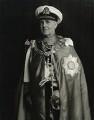 Sir Cecil Halliday Jepson Harcourt, by Walter Bird - NPG x28733