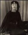 Harriet Cohen, by Joan Craven - NPG x39248