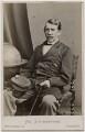 David Livingstone, by London Stereoscopic & Photographic Company - NPG Ax28415