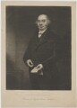 John Inglis, by Thomas Hodgetts, published by and after  John Syme - NPG D36445