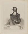 Edward Irving, by Henry Meyer, published by  James Nisbet, after  Andrew Robertson - NPG D36452