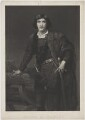 Sir Henry Irving, printed by Goupil & Co, after  Edwin Longsden Long - NPG D36454