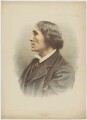 Sir Henry Irving, by Maclure & Macdonald, published by  The Pictorial World, after  Samuel Alexander Walker - NPG D36455