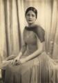 Harriet Cohen, by Yvonne Gregory - NPG x39254