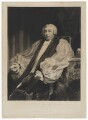 William Jackson, by and published by Samuel William Reynolds, after  William Owen - NPG D36462