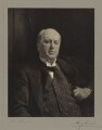 Henry James, after John Singer Sargent - NPG D36465