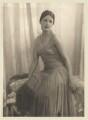 Harriet Cohen, by Yvonne Gregory - NPG x39255