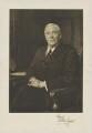 Sir Walter Evans, after Unknown artist - NPG D36595