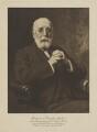 Benjamin Daydon Jackson, after Ernest Moore - NPG D36467