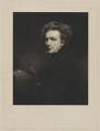 John Jackson, by William Ward, after  John Jackson - NPG D36470
