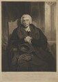 Cyril Jackson, by and published by Charles Turner, published by and after  William Owen - NPG D36471