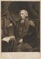 John Eveleigh, by William Say, after  John Hoppner - NPG D36598