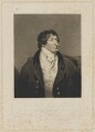 John Jackson, by and published by Charles Turner - NPG D36474