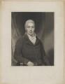 William Ewart, by William Holl Sr - NPG D36612