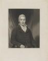 William Ewart, by William Holl Sr - NPG D36613