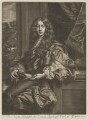 John Cecil, 5th Earl of Exeter, published by Richard Tompson, after  Sir Peter Lely - NPG D36617