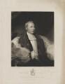 John Jebb, by Thomas Goff Lupton, after  Sir Thomas Lawrence - NPG D36490
