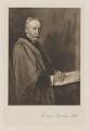 Sir Richard Claverhouse Jebb, by Swan Electric Engraving Co., after  Sir George Reid - NPG D36491