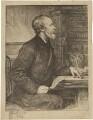 Sir Henry Yule, by Theodore Blake Wirgman - NPG D36276