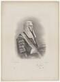 Sir George Jessel, by Morris & Co - NPG D36518