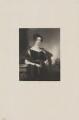 Sophia Jane Dundas (née Williamson), Countess of Zetland