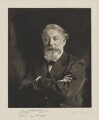 Joseph Joachim, published by Berlin Photographic Co, after  John Singer Sargent - NPG D36522