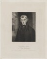 John Bavin ('College John'), by James Thomson (Thompson), after  John Hayes - NPG D36525