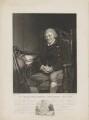 Bartholomew Johnson, by Henry Meyer, published by  John Bird, published by and after  John Jackson - NPG D36527