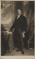 William Fairlie, by John Young, after  Sir Martin Archer Shee - NPG D36636