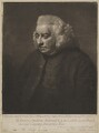 Samuel Johnson, by and published by Charles Townley, after  John Opie - NPG D36531
