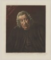 Samuel Johnson, after Unknown artist - NPG D36532
