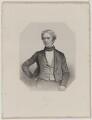 Michael Faraday, by Thomas Herbert Maguire, printed by  M & N Hanhart - NPG D36647