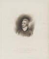 Charles Long, 1st Baron Farnborough, by Charles Picart, published by  T. Cadell & W. Davies, after  Henry Edridge - NPG D36655