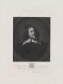 Inigo Jones, by Thomas Sherratt, after  Sir Anthony van Dyck - NPG D36712