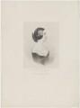 M. Favanti, by Richard James Lane, printed by  M & N Hanhart, published by  John Mitchell - NPG D36668