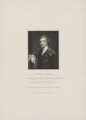 Sir William Jones, by John Cochran, published by  Harding & Lepard, after  William Derby, after  Sir Joshua Reynolds - NPG D36734