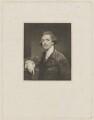 Sir William Jones, by James Heath, after  Sir Joshua Reynolds - NPG D36735