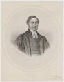 James Amiraux Jeremie, by George B. Black - NPG D36687