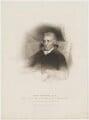 Adam Ferguson, by John Bryant Lane, published by  William Evans, after  T. Cadell & W. Davies, after  Sir Henry Raeburn - NPG D36688