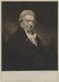 James Ferguson, by William Ward, after  Sir William Beechey - NPG D36689