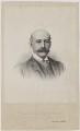 Thomas Fielden, by Charles William Walton, published by  C.W. Walton & Co - NPG D36913