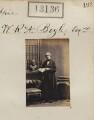William Robert Augustus Boyle