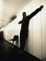 David Adjaye, by Jonathan Root - NPG x133117